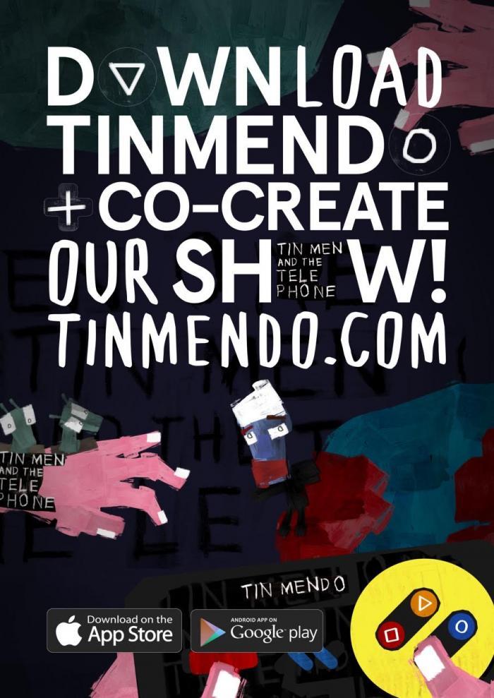 Download Tinmendo