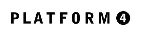 Platform 4 logo