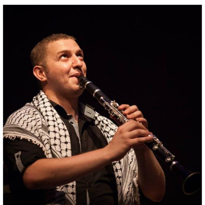 Muntaser Jebrini