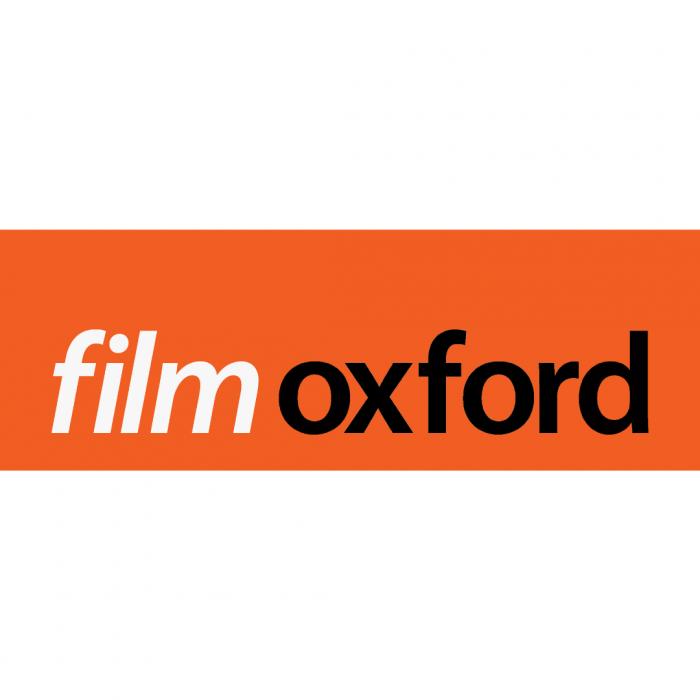 OCM Listening Parties 9 Film Oxford Logo