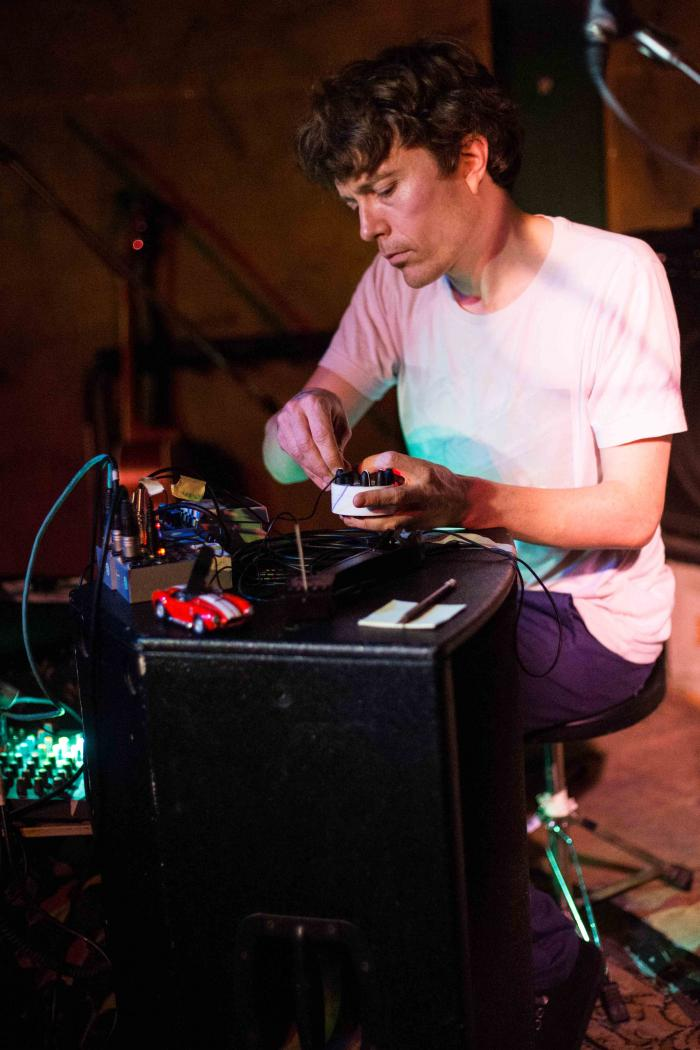 Recomposed | Oxford Contemporary Music